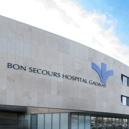 Bon Secours Health System Galway