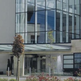 Institute of Eye Surgery Waterford