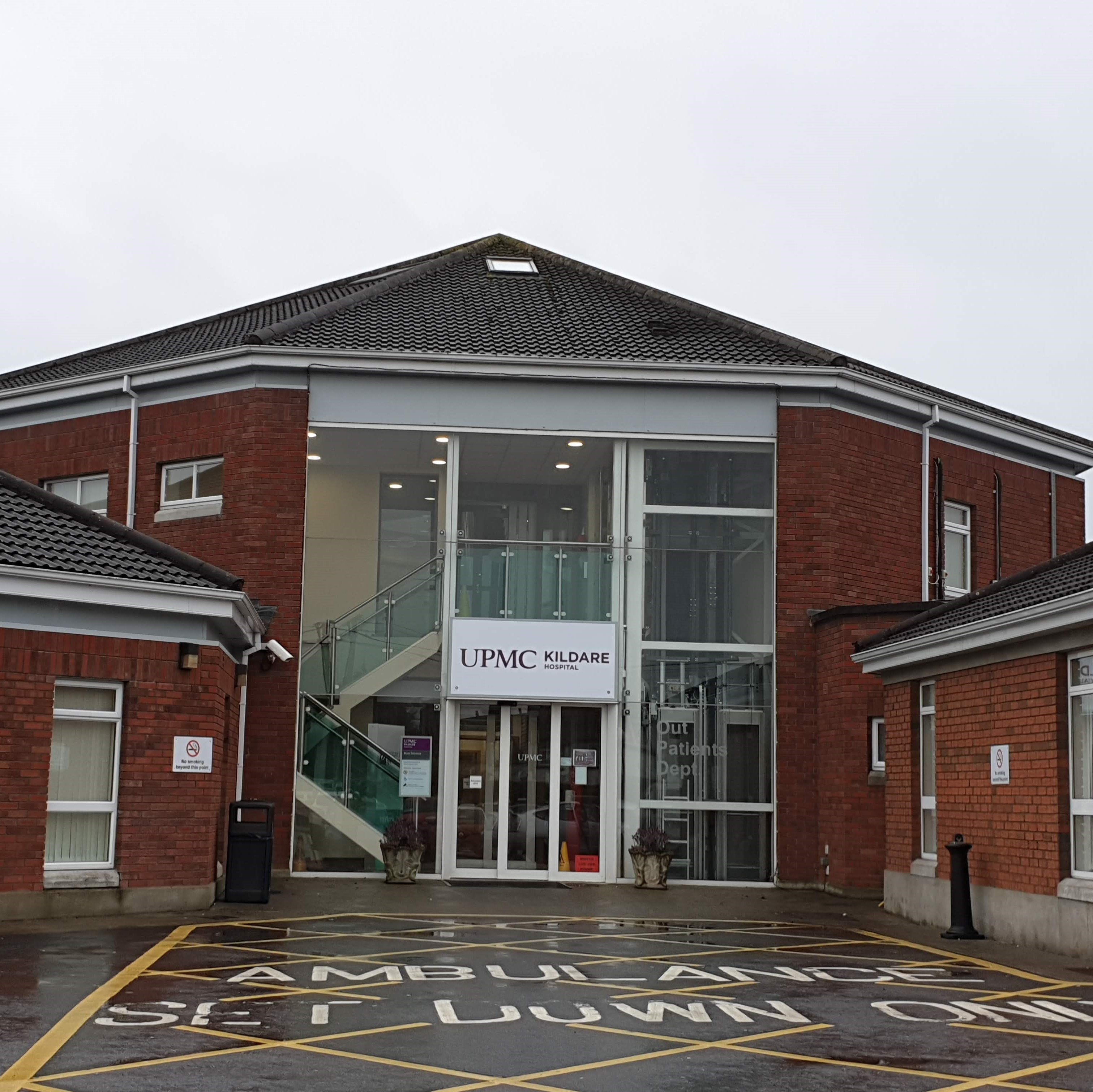 Institute of Eye Surgery Kildare